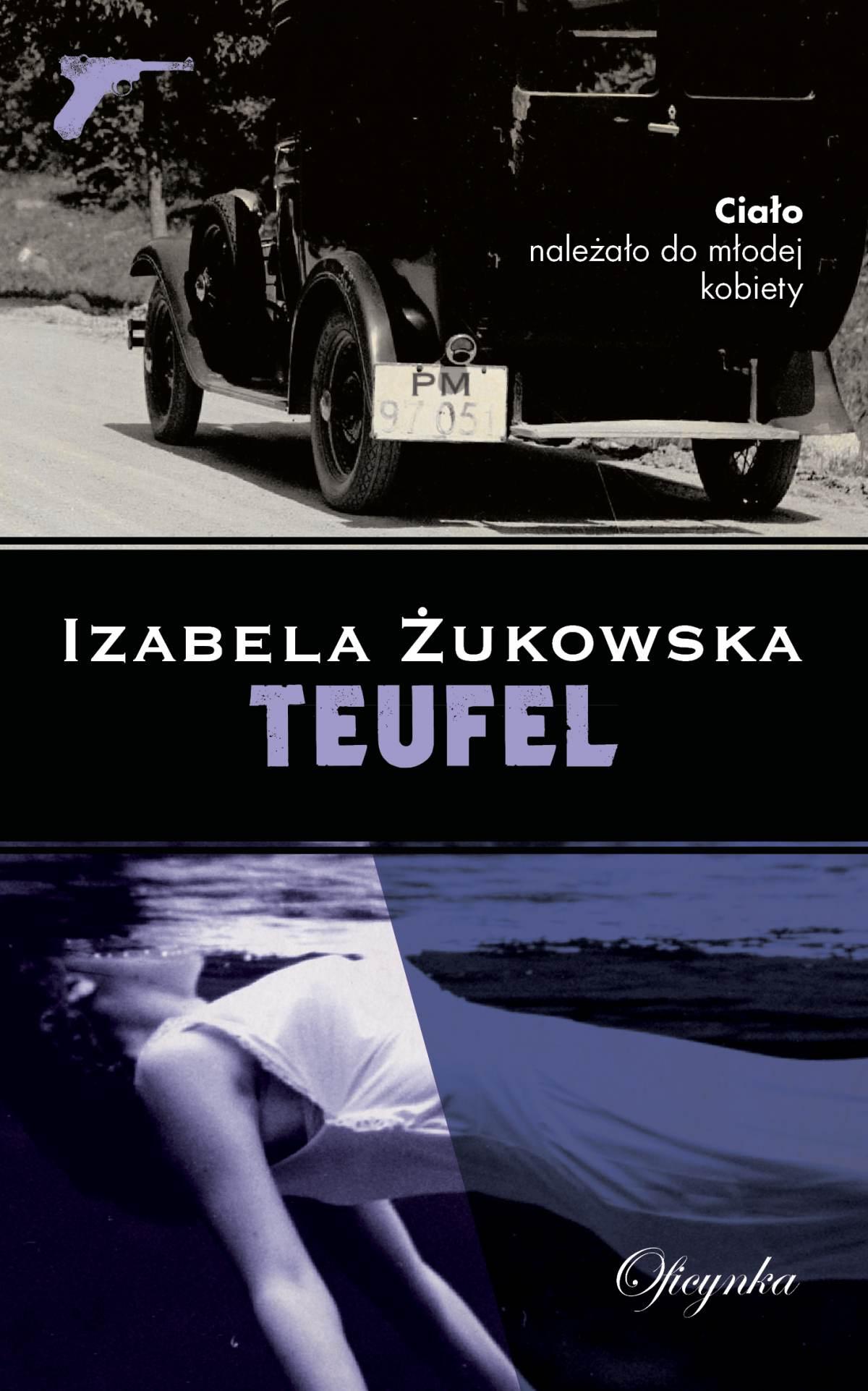 Teufel - Ebook (Książka EPUB) do pobrania w formacie EPUB
