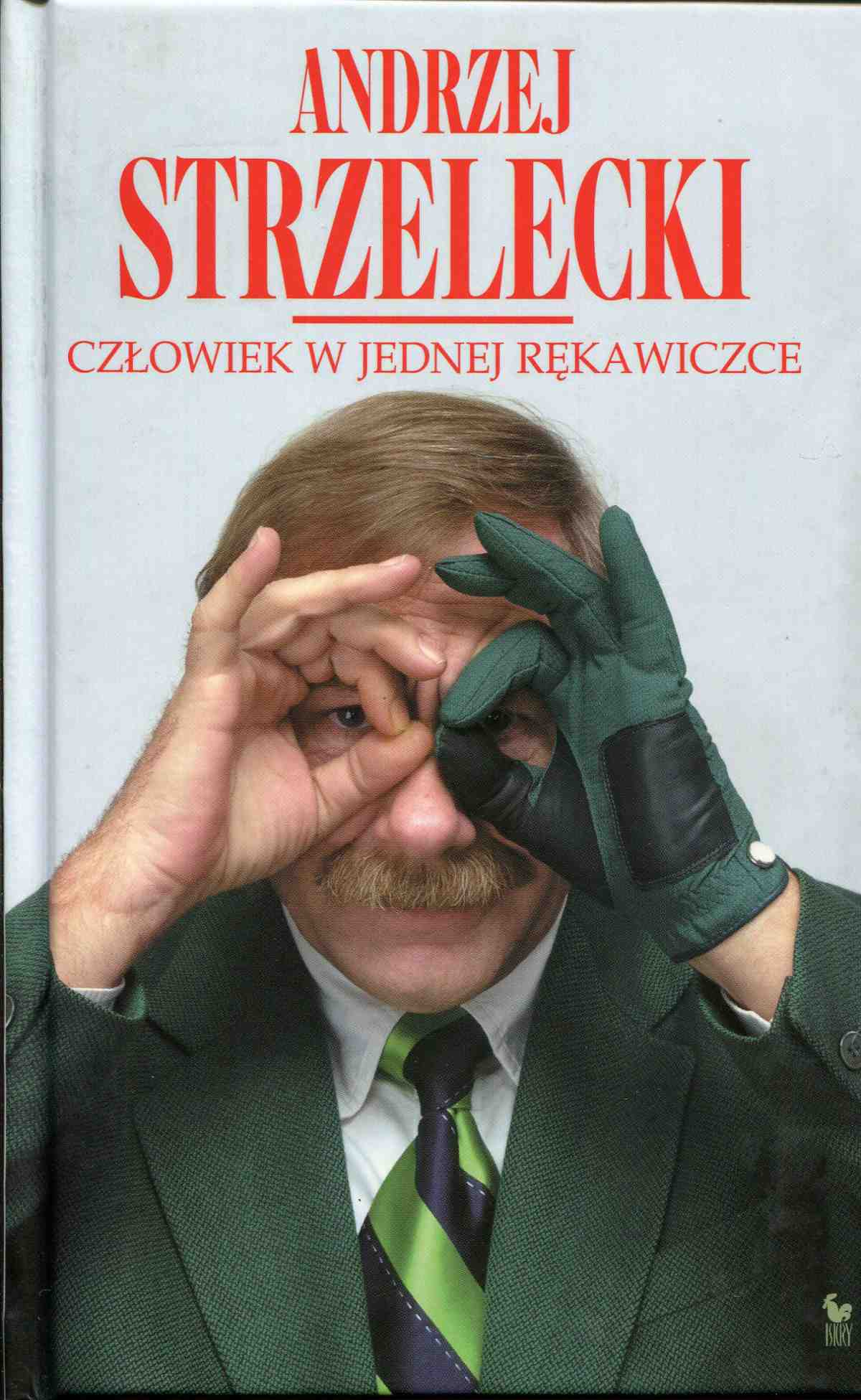 Człowiek w jednej rękawiczce - Ebook (Książka EPUB) do pobrania w formacie EPUB