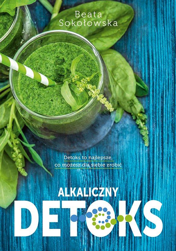Alkaliczny detoks - Ebook (Książka na Kindle) do pobrania w formacie MOBI
