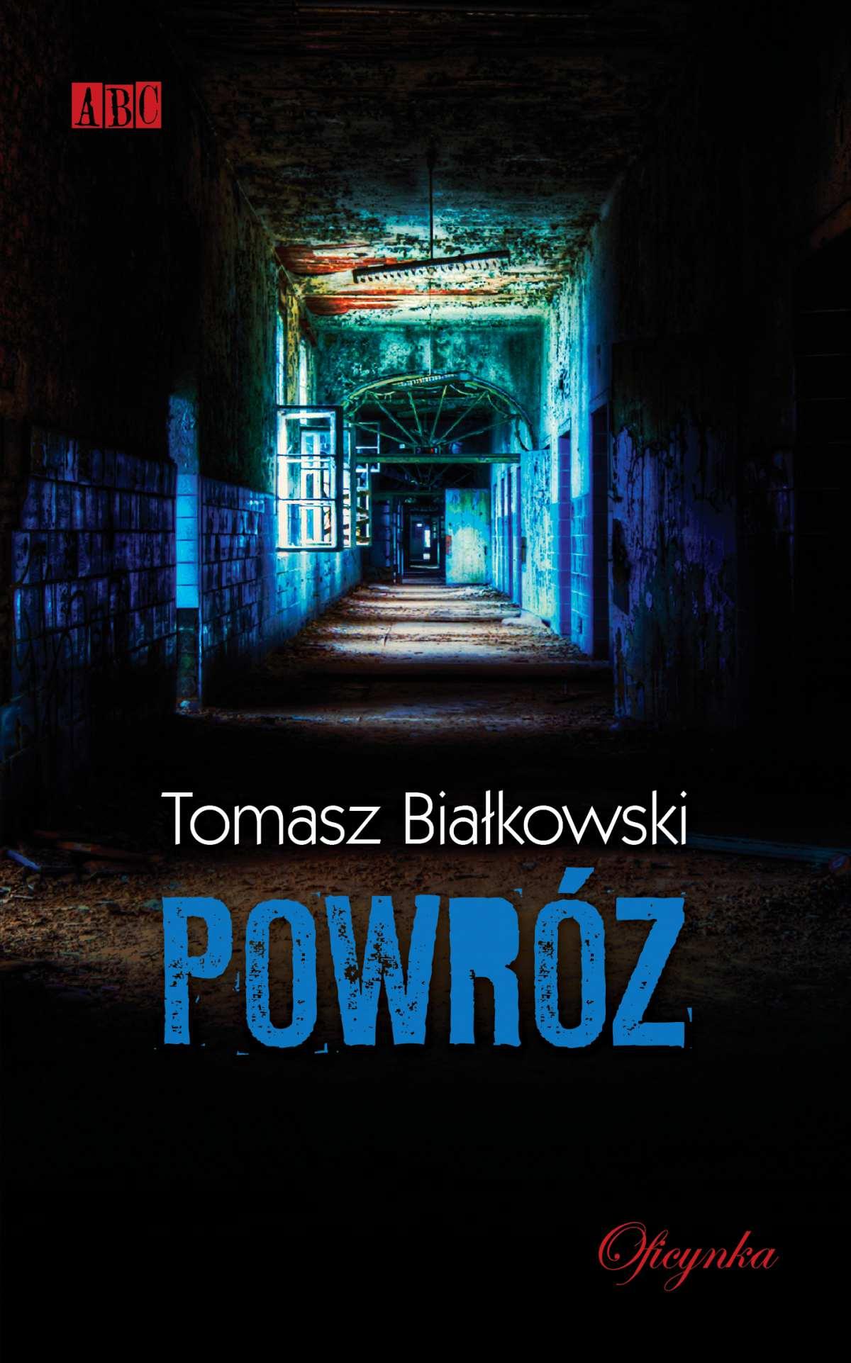 Powróz - Ebook (Książka EPUB) do pobrania w formacie EPUB