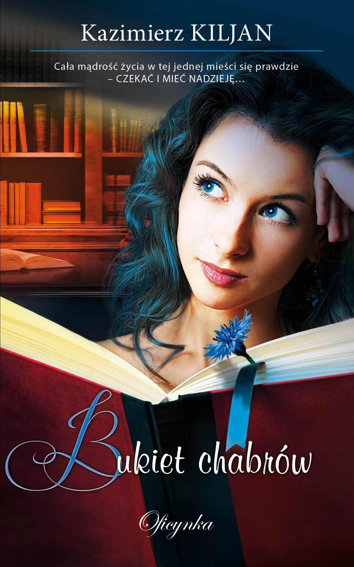 Bukiet chabrów - Ebook (Książka na Kindle) do pobrania w formacie MOBI