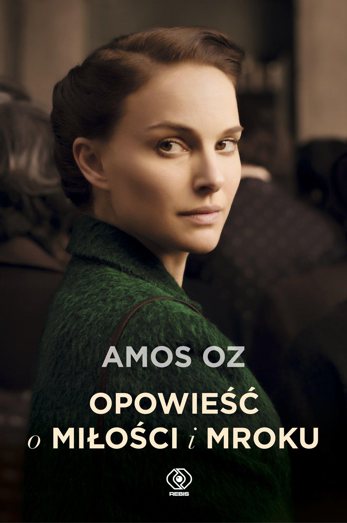 Opowieść o miłości i mroku - Ebook (Książka na Kindle) do pobrania w formacie MOBI