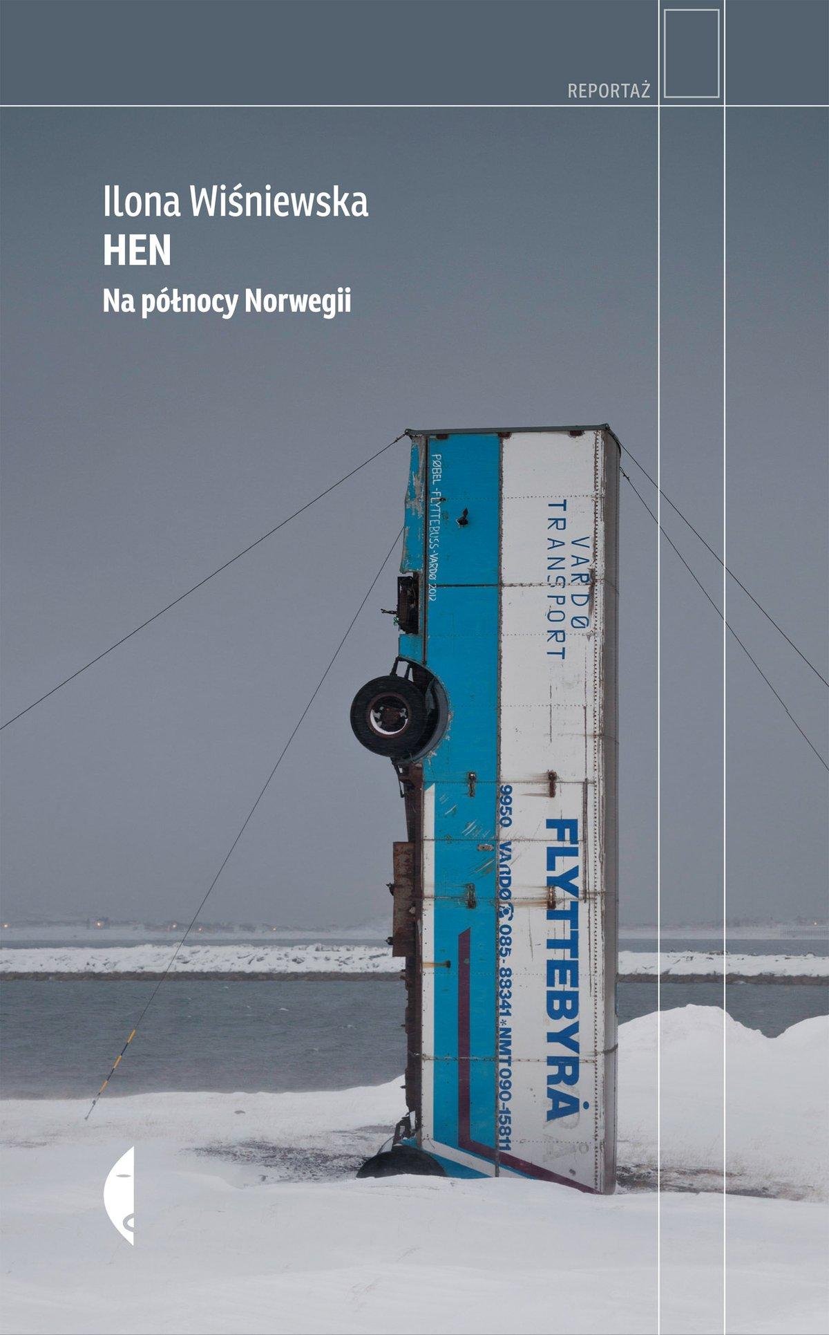 Hen - Ebook (Książka na Kindle) do pobrania w formacie MOBI