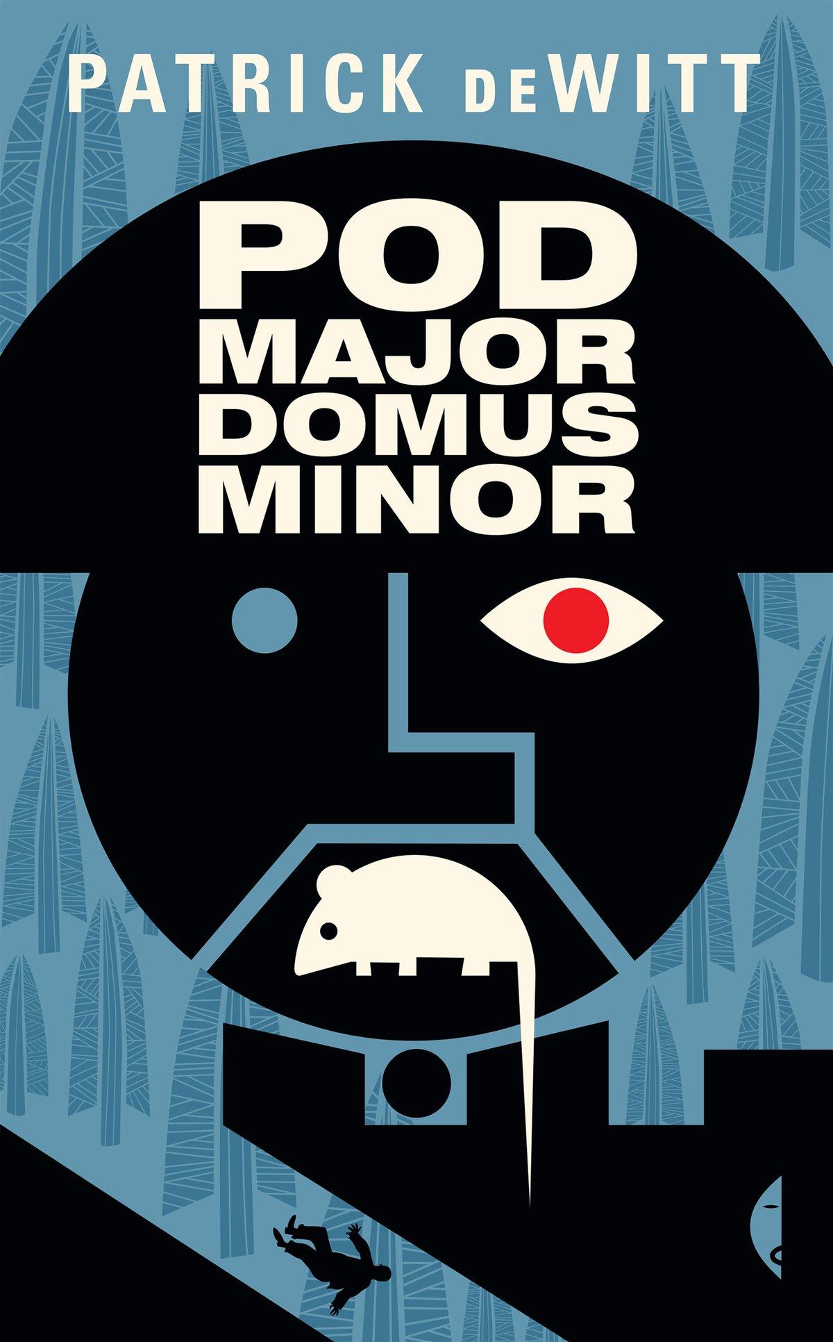 Podmajordomus Minor - Ebook (Książka na Kindle) do pobrania w formacie MOBI