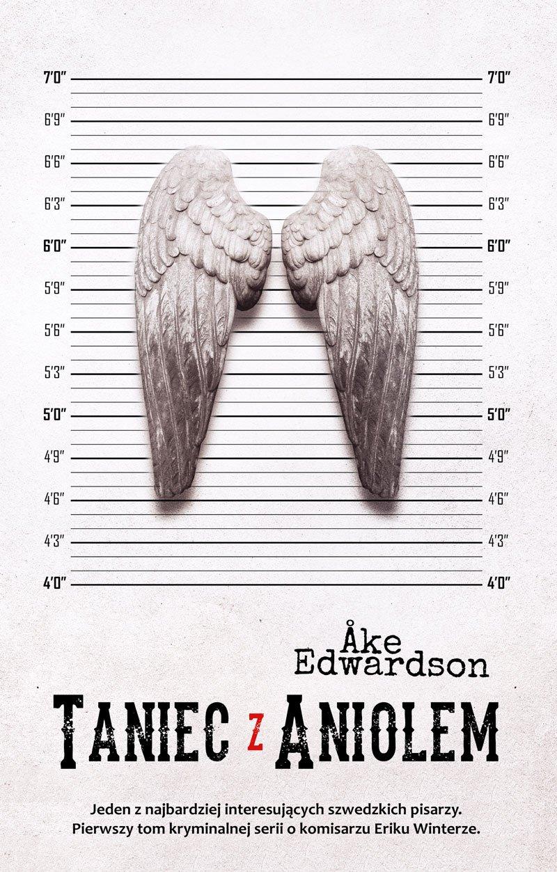 Taniec z aniołem - Ebook (Książka EPUB) do pobrania w formacie EPUB