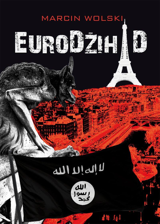 EuroDżihad - Ebook (Książka EPUB) do pobrania w formacie EPUB