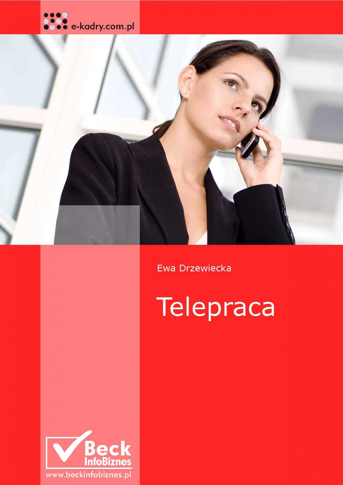 Telepraca - Ebook (Książka PDF) do pobrania w formacie PDF
