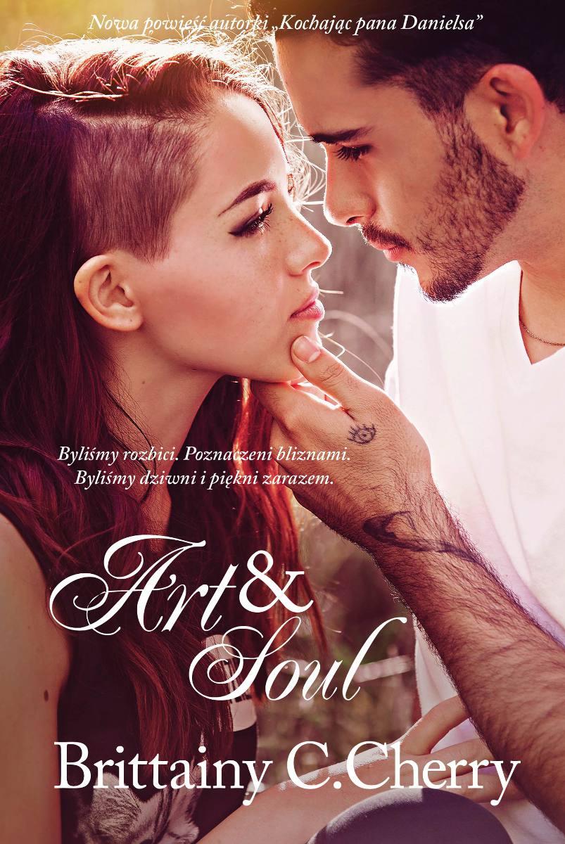 Art & Soul - Ebook (Książka EPUB) do pobrania w formacie EPUB