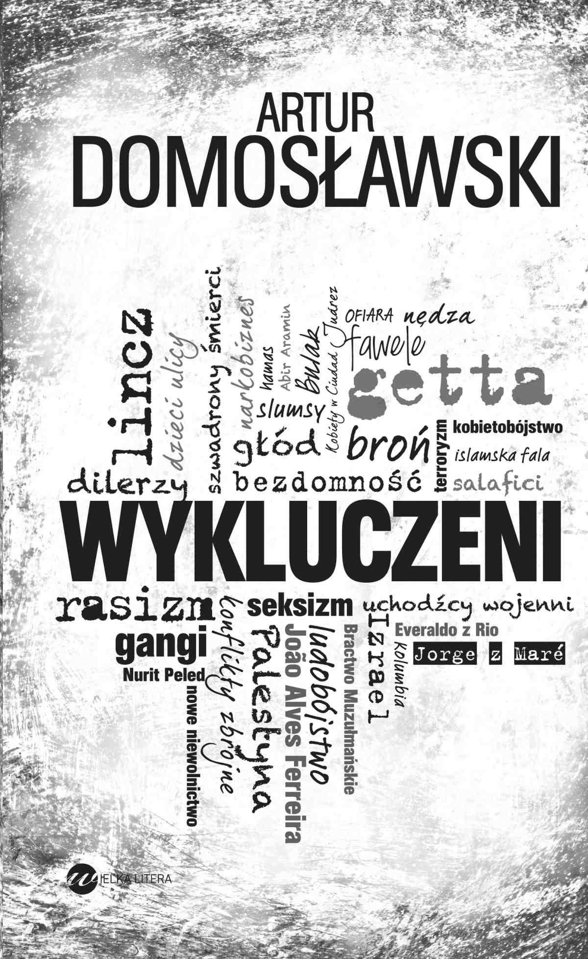 Wykluczeni - Ebook (Książka EPUB) do pobrania w formacie EPUB