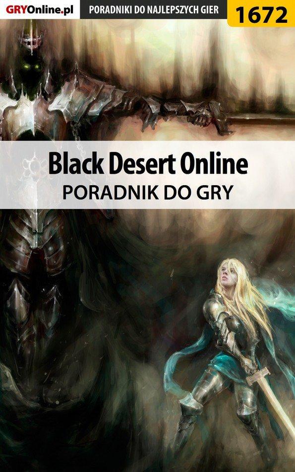 Black Desert Online - poradnik do gry - Ebook (Książka EPUB) do pobrania w formacie EPUB