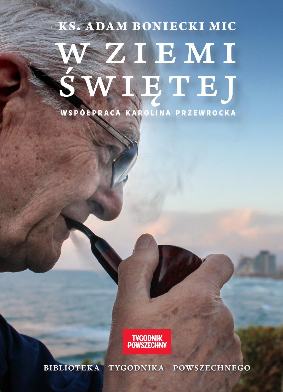 W Ziemi Świętej - Ebook (Książka PDF) do pobrania w formacie PDF