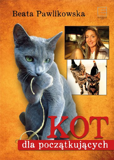 Kot dla początkujących - Ebook (Książka EPUB) do pobrania w formacie EPUB