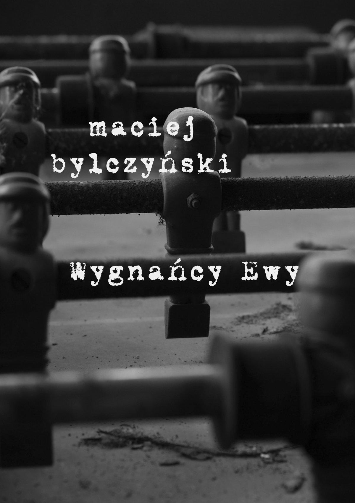 Wygnańcy Ewy. Historie osiedlowe - Ebook (Książka PDF) do pobrania w formacie PDF