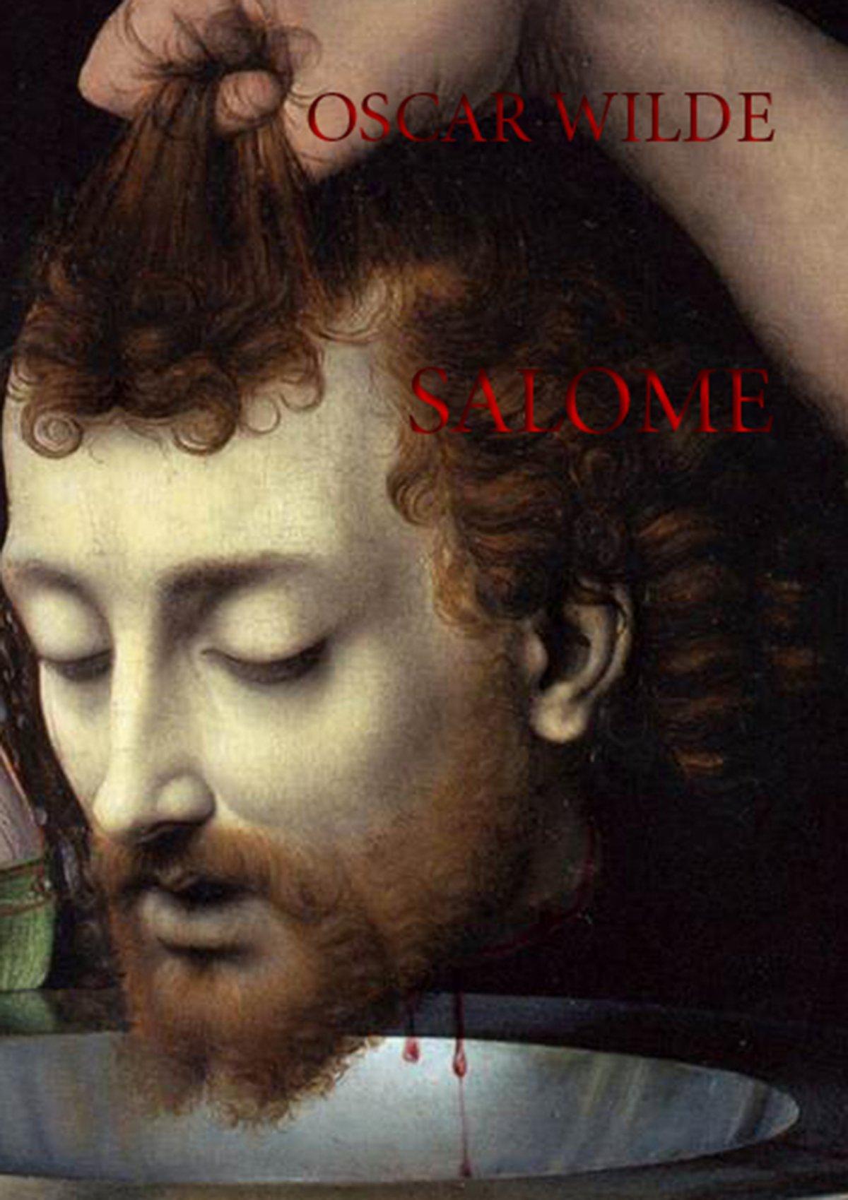 Salome dramat muzyczny - Ebook (Książka EPUB) do pobrania w formacie EPUB