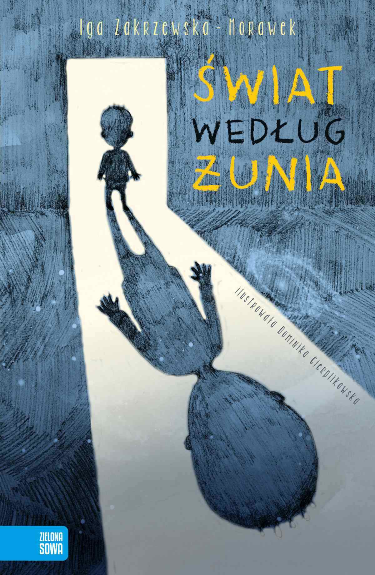 Świat według Żunia - Ebook (Książka EPUB) do pobrania w formacie EPUB