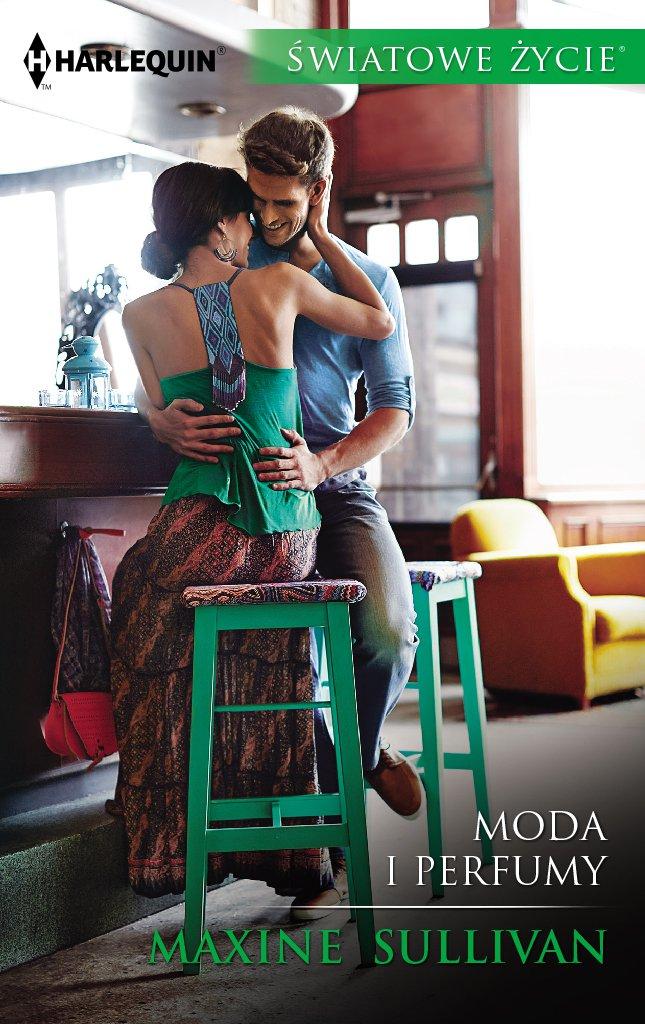 Moda i perfumy - Ebook (Książka na Kindle) do pobrania w formacie MOBI