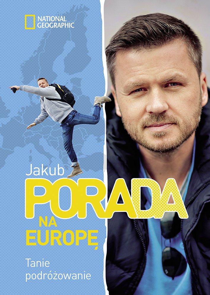 Porada na Europę - Ebook (Książka EPUB) do pobrania w formacie EPUB