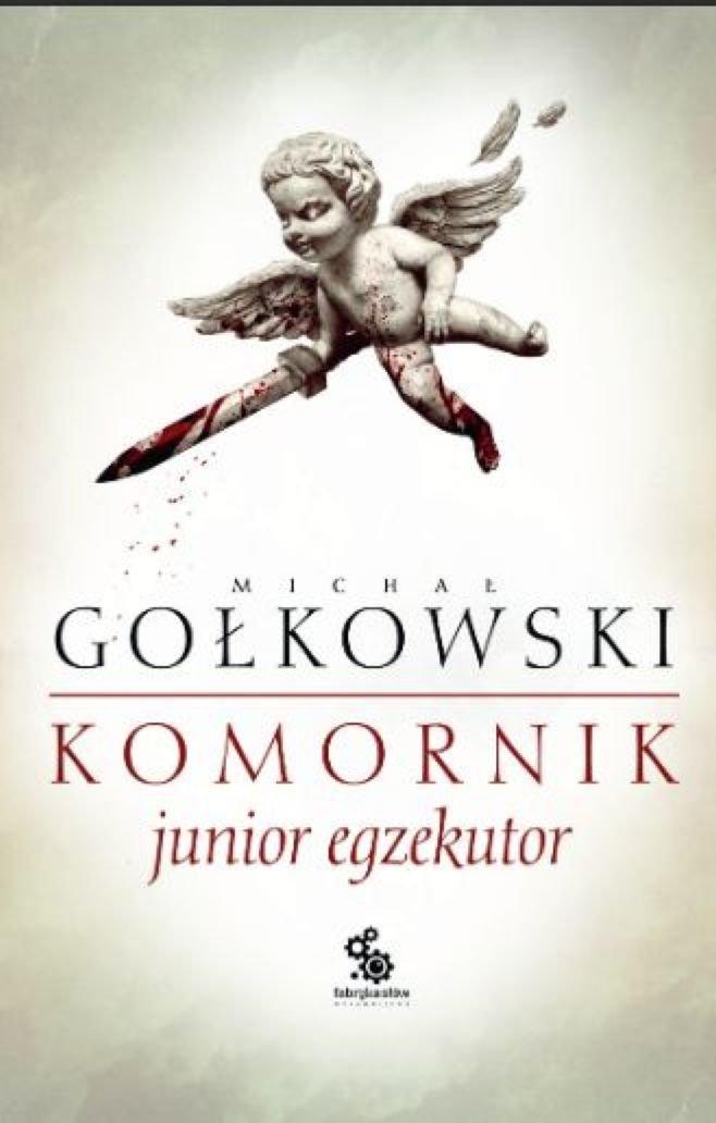 Komornik. Junior egzekutor - Ebook (Książka EPUB) do pobrania w formacie EPUB