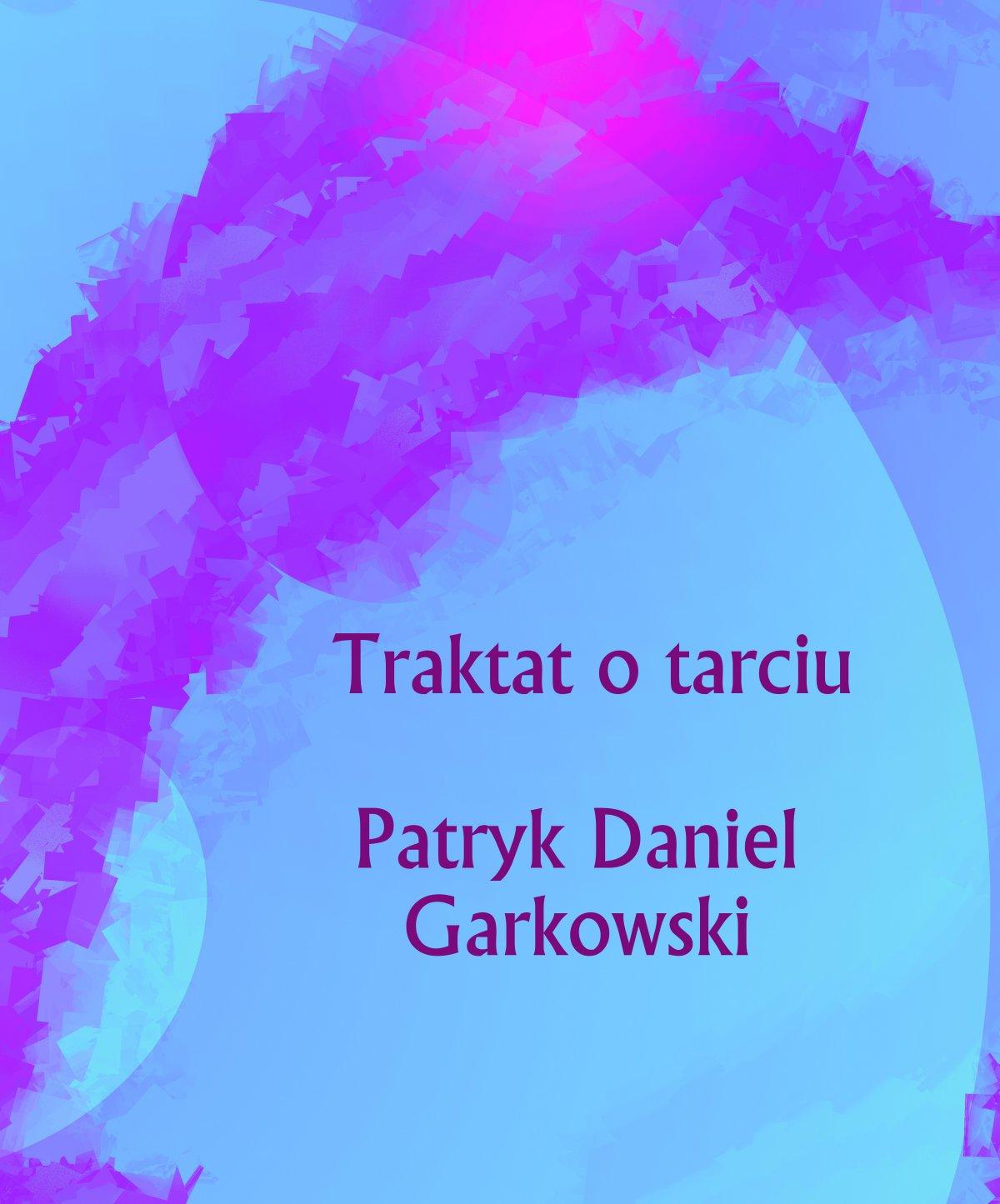 Traktat o tarciu - Ebook (Książka PDF) do pobrania w formacie PDF