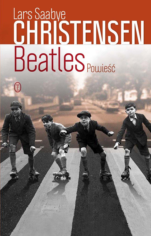 Beatles - Ebook (Książka EPUB) do pobrania w formacie EPUB