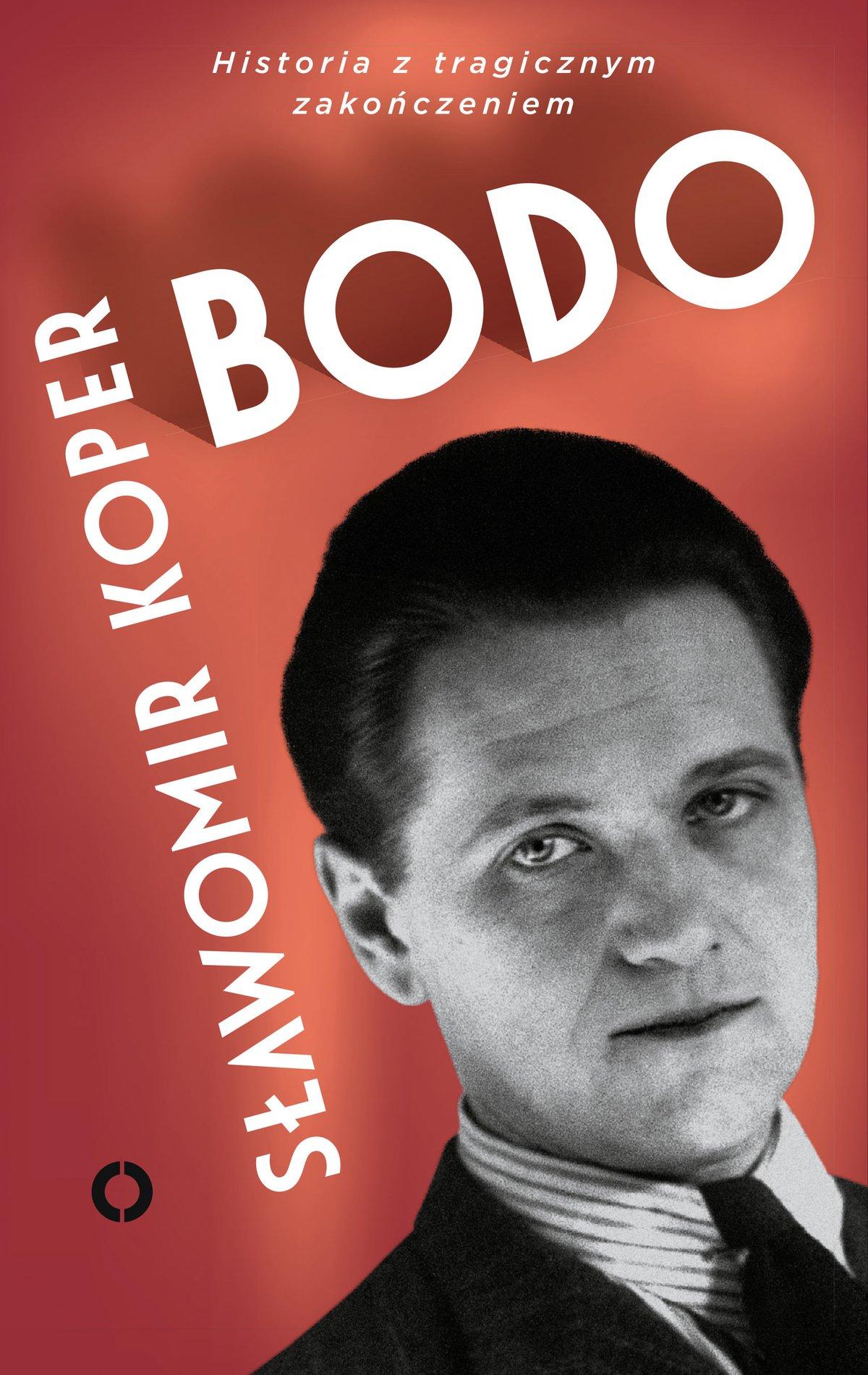 Bodo. Historia z tragicznym zakończeniem - Ebook (Książka na Kindle) do pobrania w formacie MOBI
