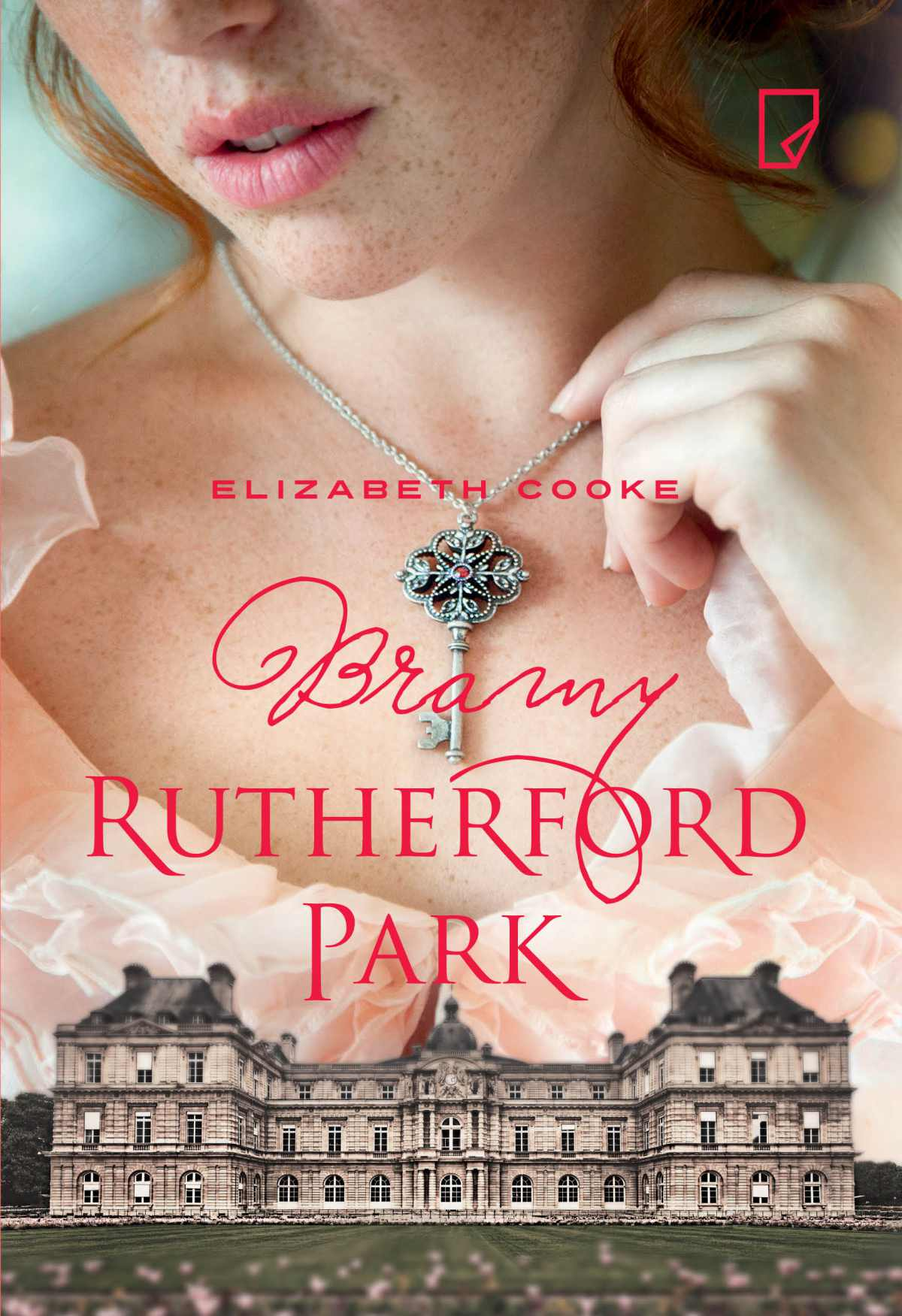 Bramy Rutherford Park - Ebook (Książka na Kindle) do pobrania w formacie MOBI