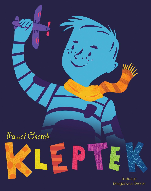 Kleptek - Ebook (Książka EPUB) do pobrania w formacie EPUB