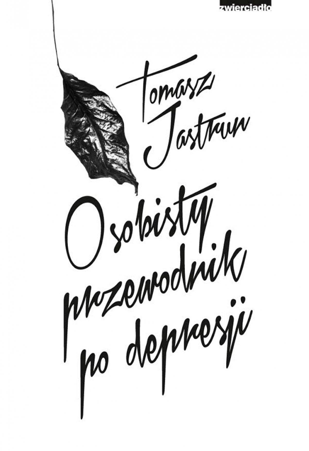 Osobisty przewodnik po depresji - Ebook (Książka na Kindle) do pobrania w formacie MOBI