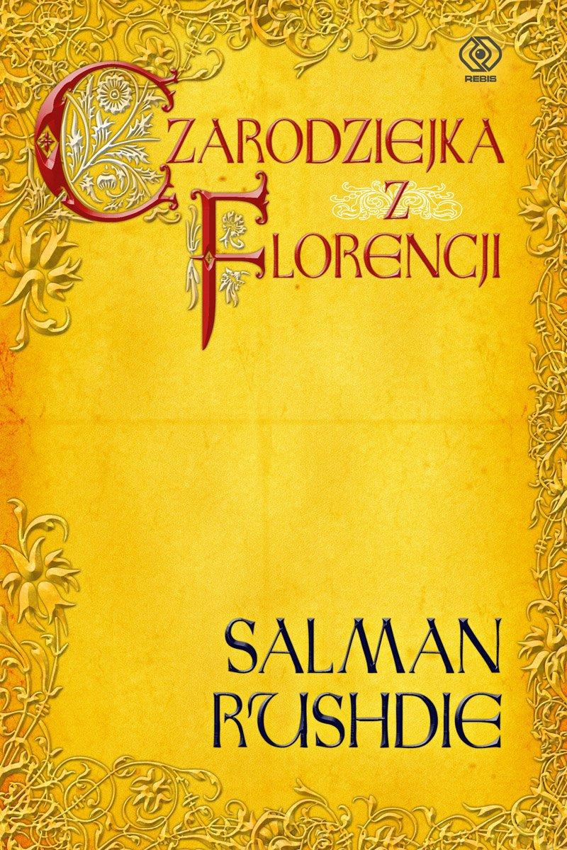 Czarodziejka z Florencji - Ebook (Książka EPUB) do pobrania w formacie EPUB