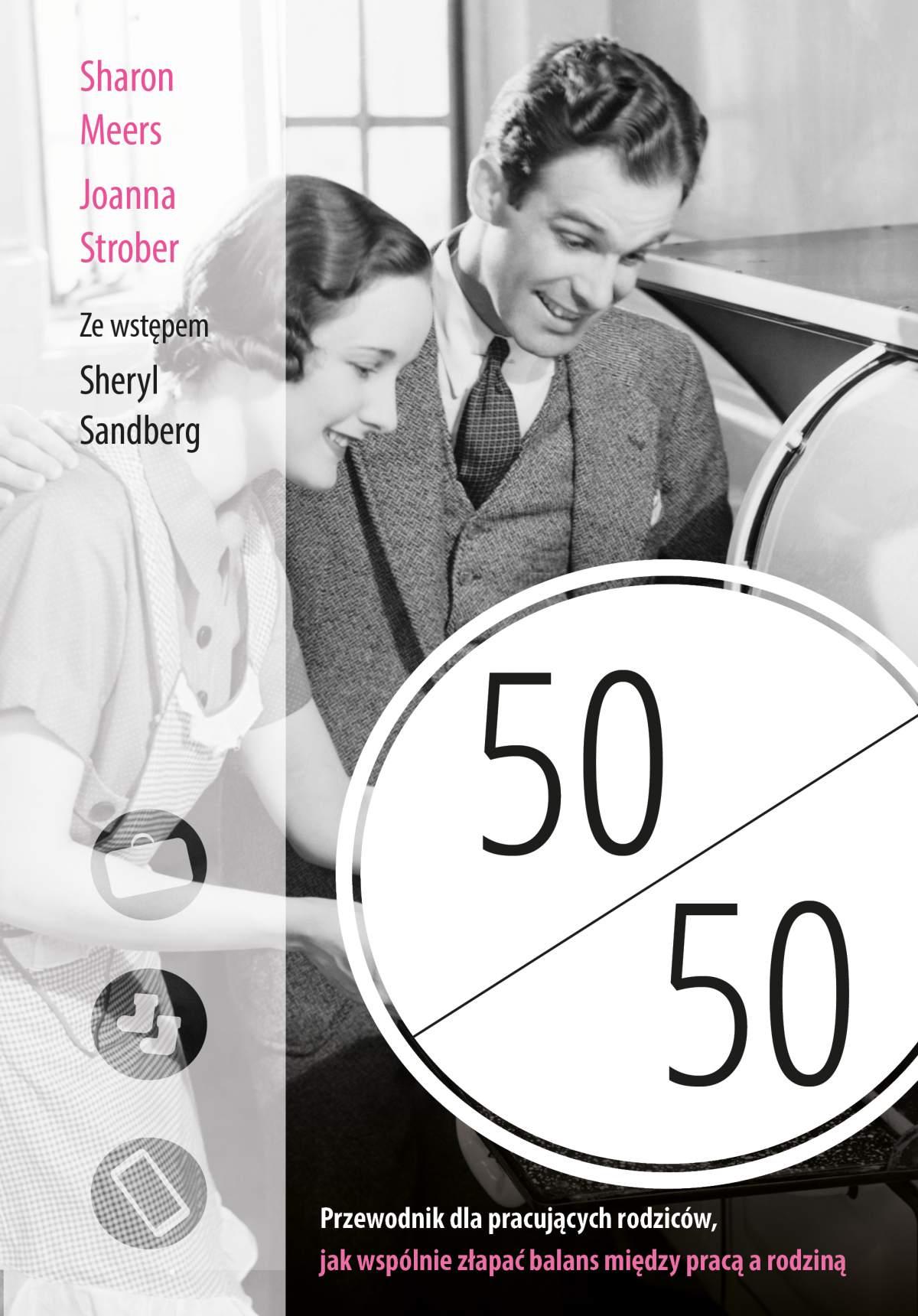 50 na 50 - Ebook (Książka EPUB) do pobrania w formacie EPUB