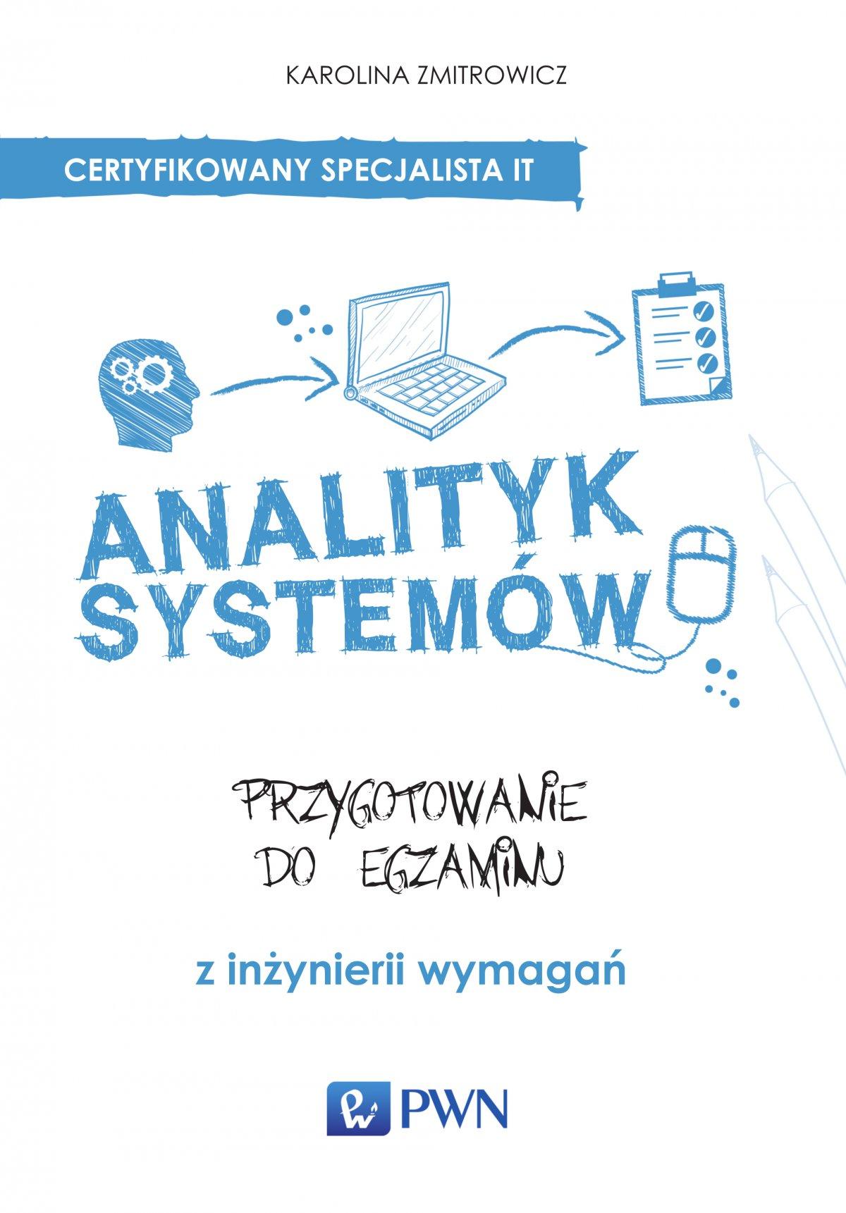Analityk systemów - Ebook (Książka EPUB) do pobrania w formacie EPUB
