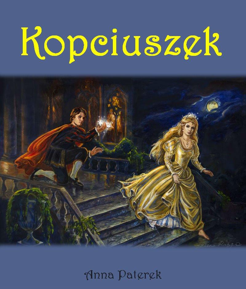 Kopciuszek - Ebook (Książka PDF) do pobrania w formacie PDF