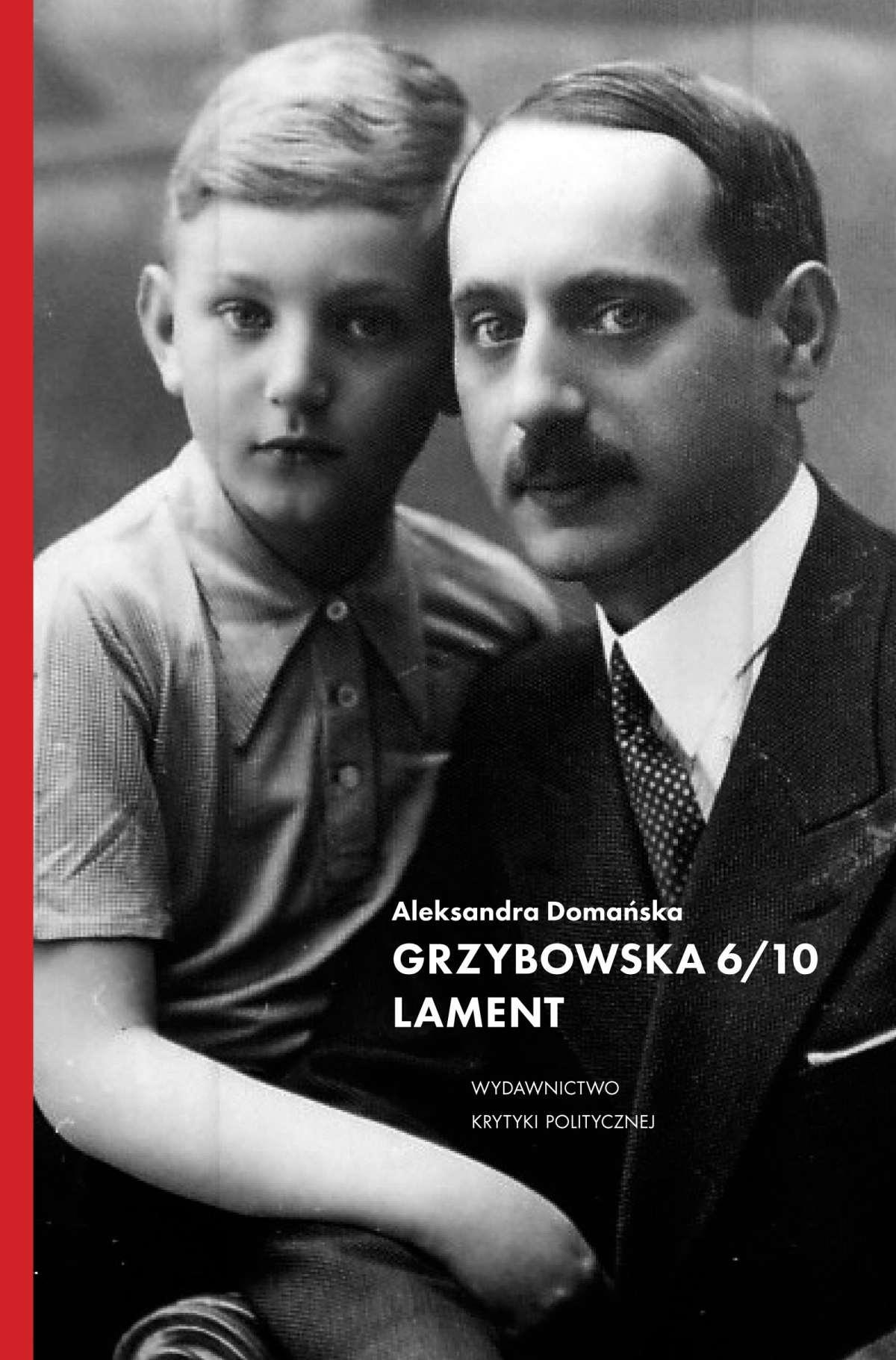 Grzybowska 6/10. Lament - Ebook (Książka EPUB) do pobrania w formacie EPUB