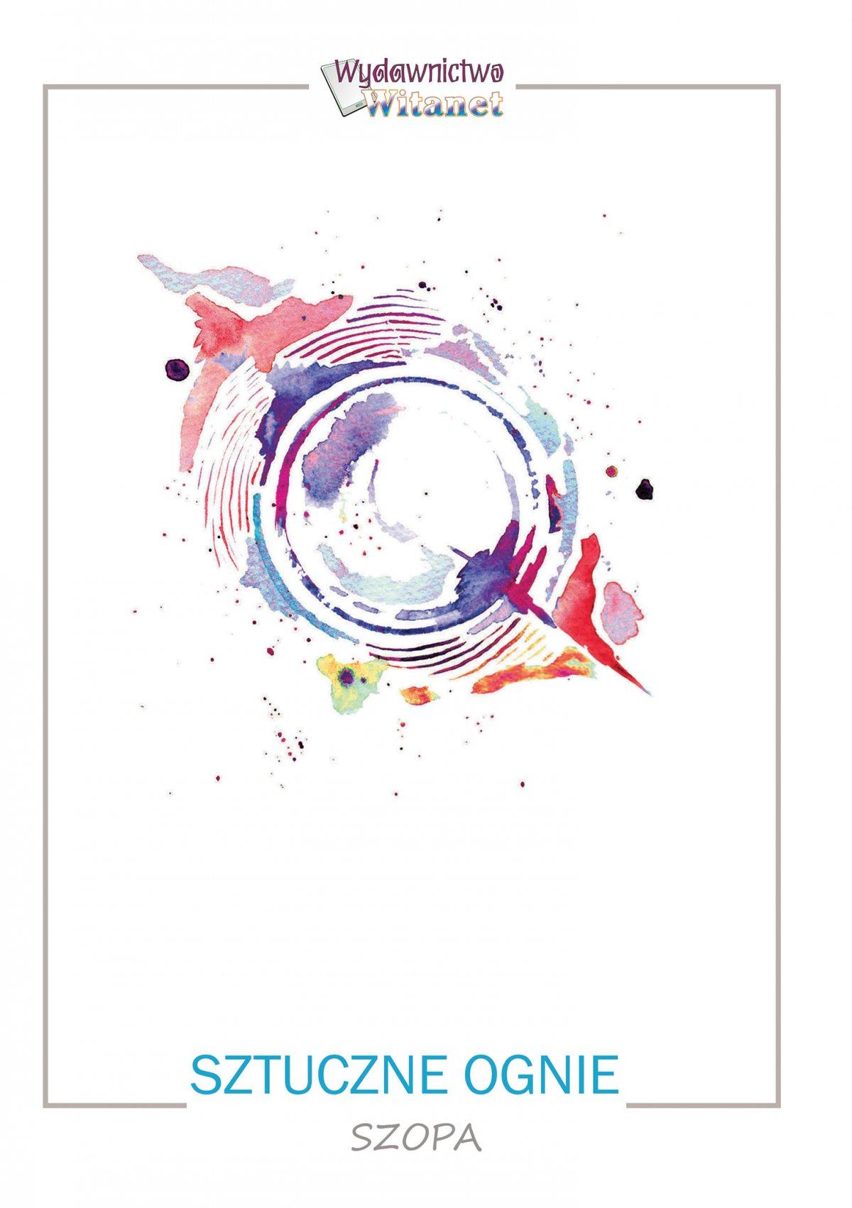 Sztuczne ognie - Ebook (Książka na Kindle) do pobrania w formacie MOBI