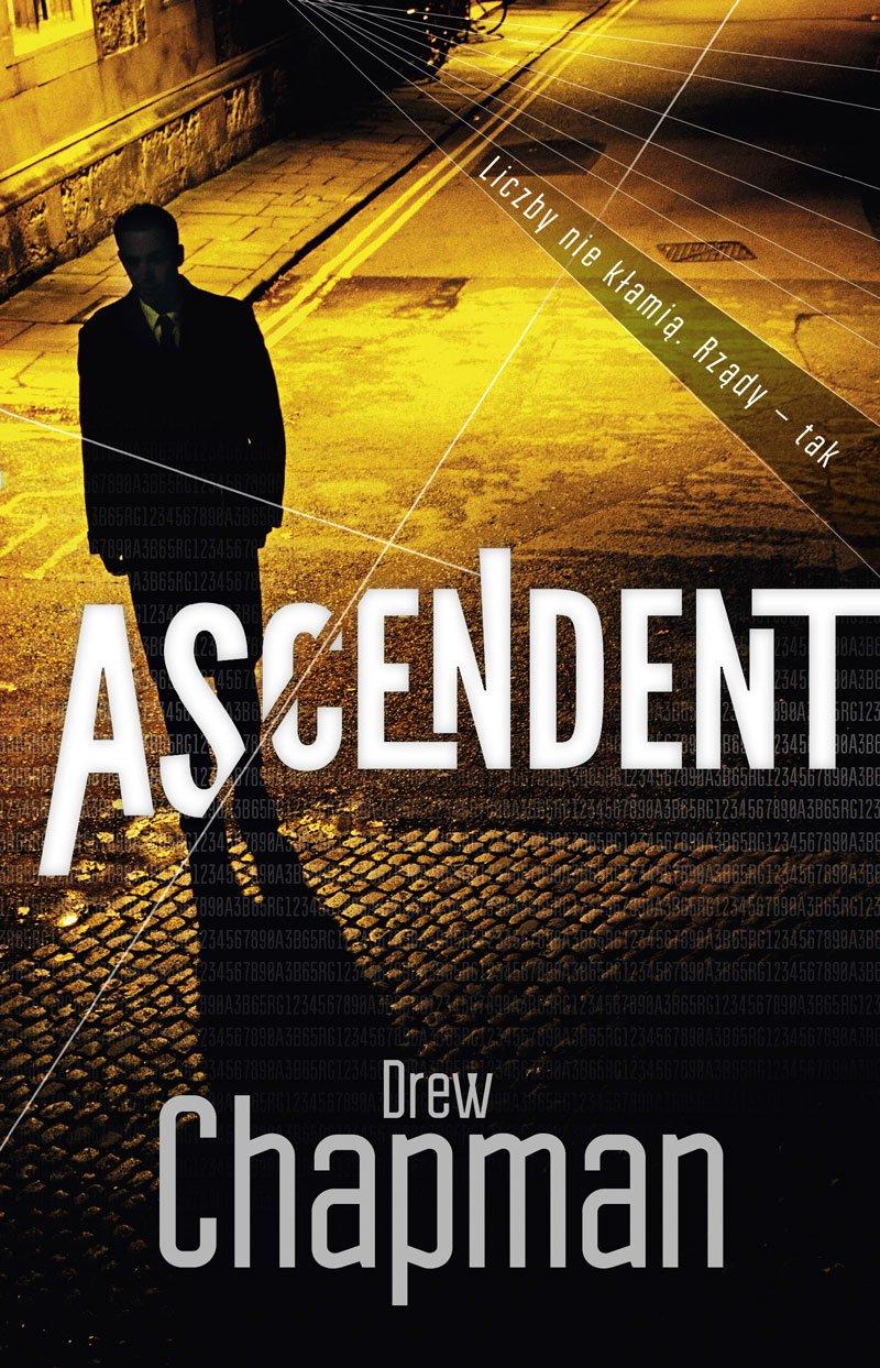 Ascendent - Ebook (Książka EPUB) do pobrania w formacie EPUB