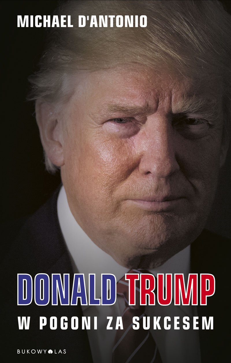 Donald Trump - Ebook (Książka EPUB) do pobrania w formacie EPUB