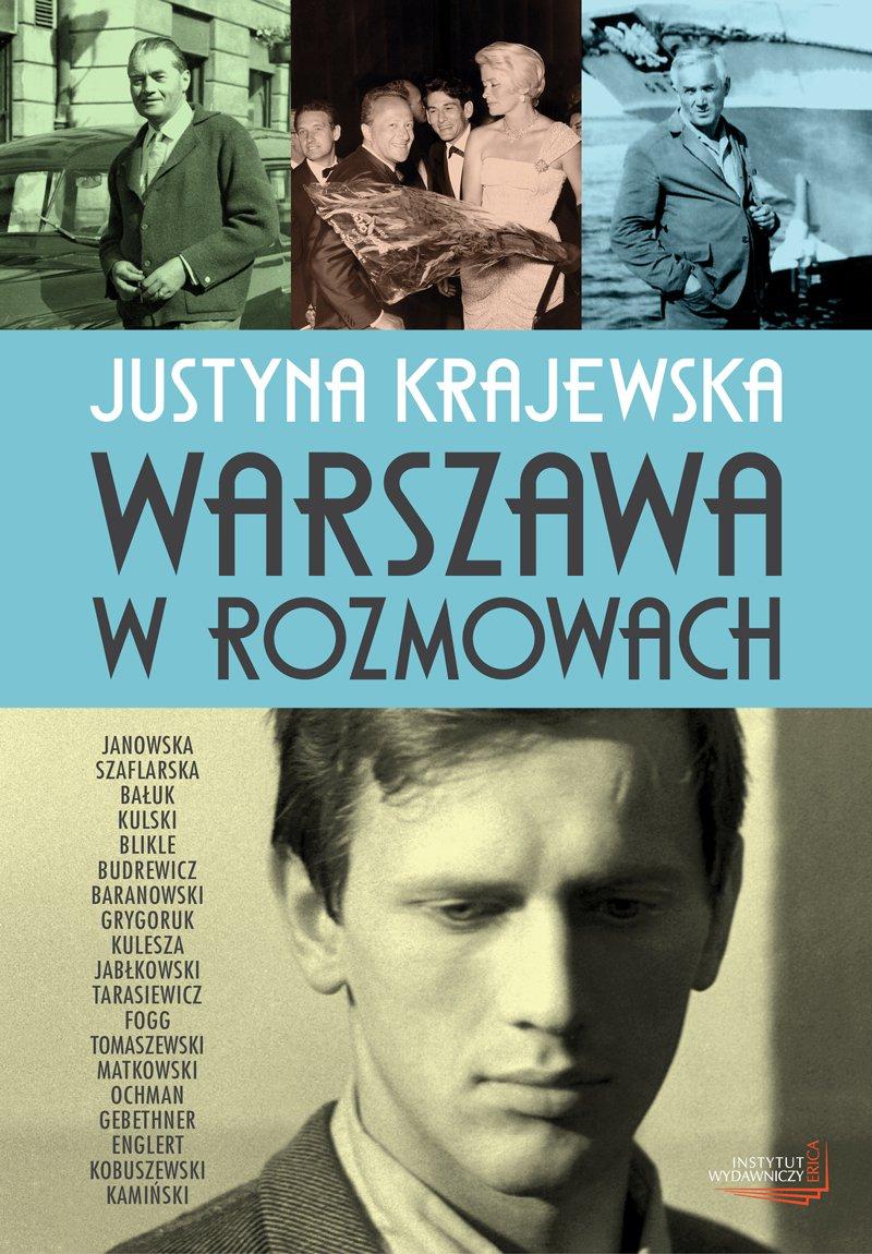 Warszawa w rozmowach - Ebook (Książka EPUB) do pobrania w formacie EPUB