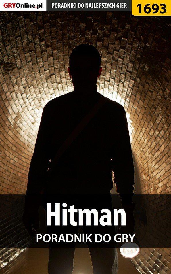 Hitman - poradnik do gry - Ebook (Książka EPUB) do pobrania w formacie EPUB