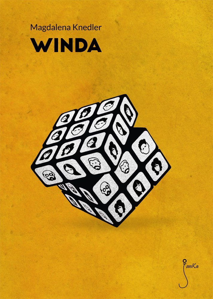 Winda - Ebook (Książka na Kindle) do pobrania w formacie MOBI