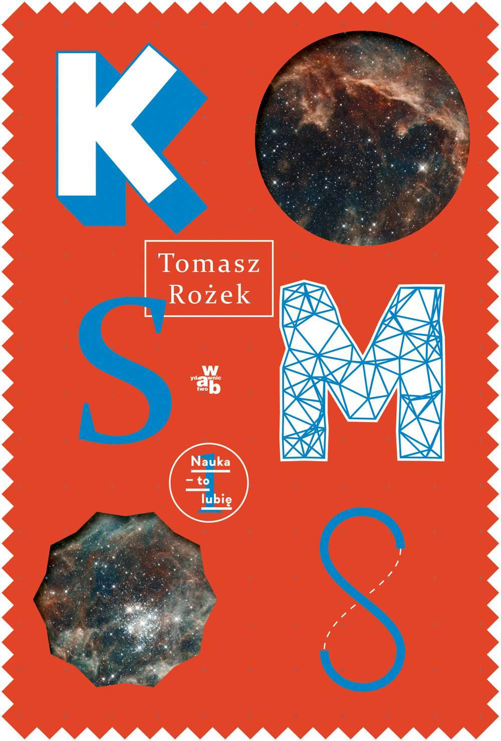 Kosmos - Ebook (Książka PDF) do pobrania w formacie PDF