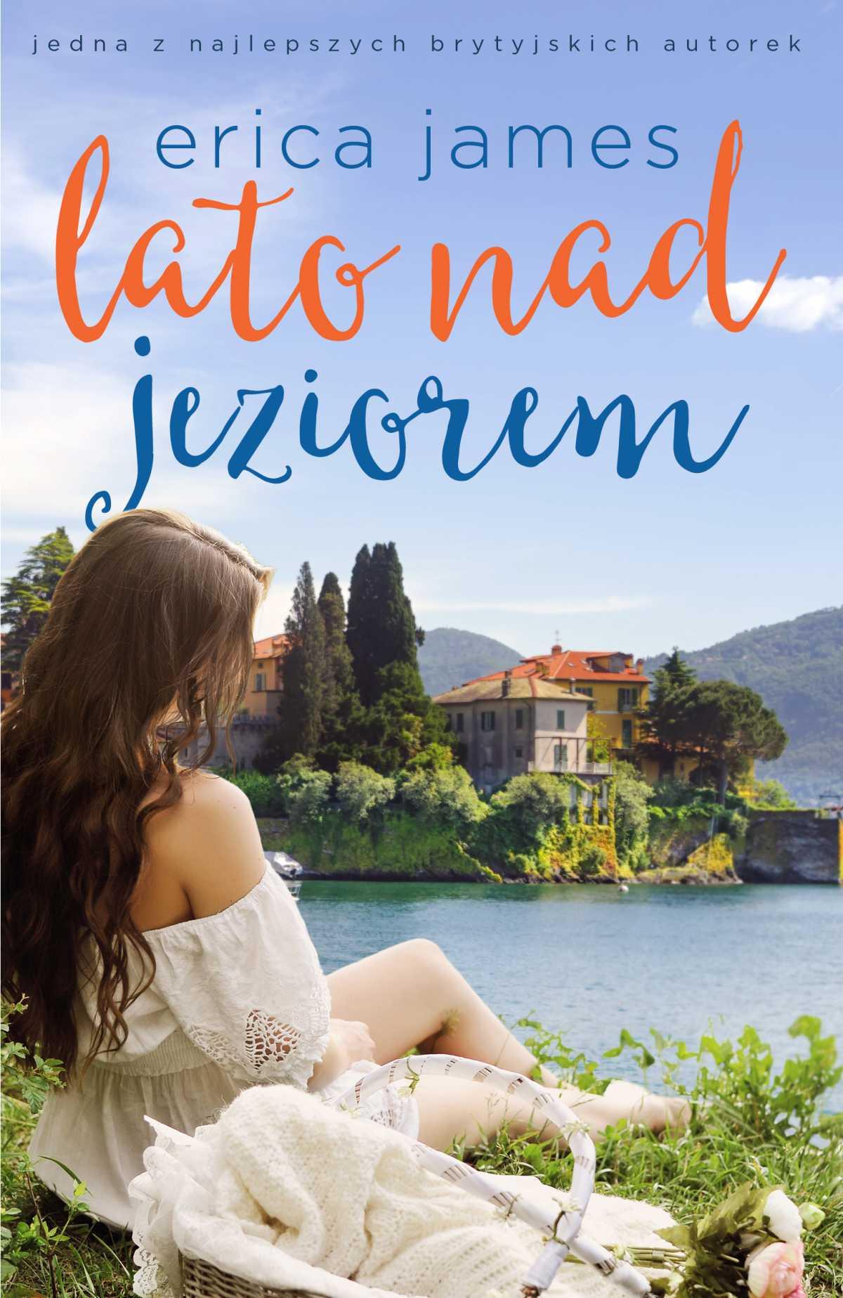 Lato nad jeziorem - Ebook (Książka EPUB) do pobrania w formacie EPUB