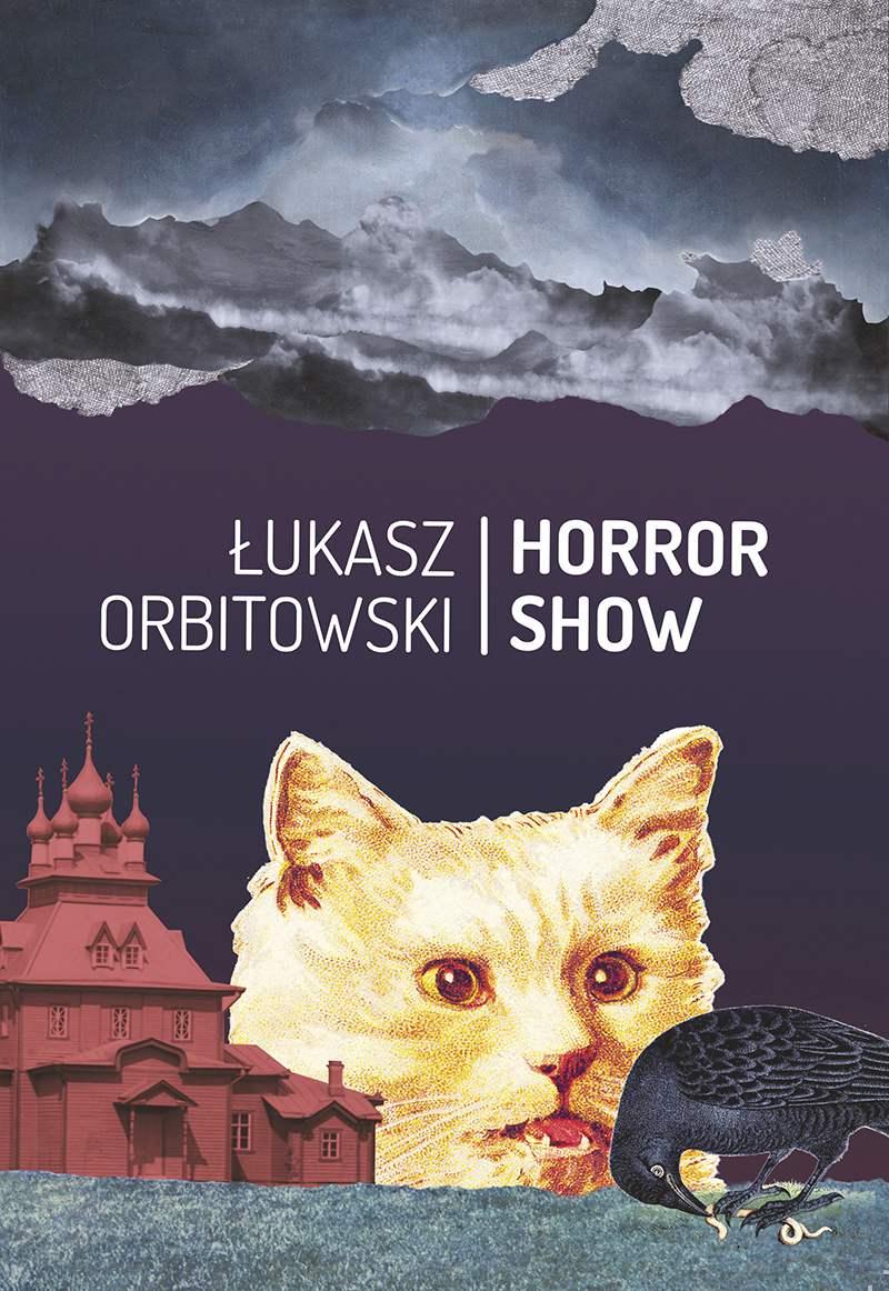 Horror show - Ebook (Książka EPUB) do pobrania w formacie EPUB