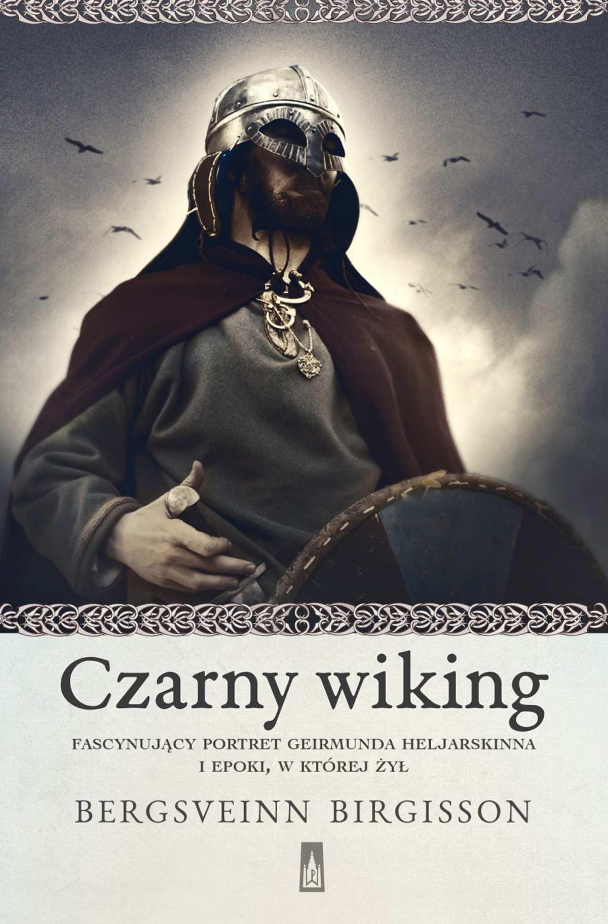 Czarny wiking - Ebook (Książka EPUB) do pobrania w formacie EPUB
