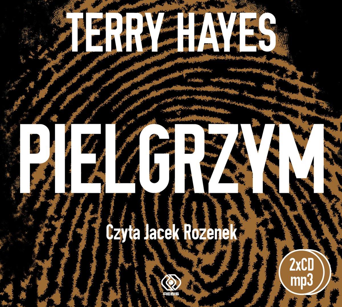 Pielgrzym - Audiobook (Książka audio MP3) do pobrania w całości w archiwum ZIP