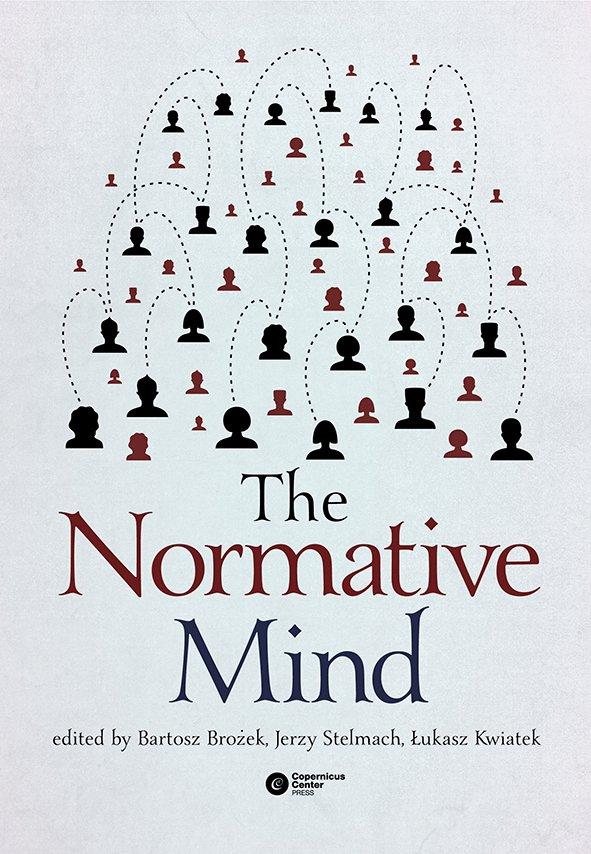 The Normative Mind - Ebook (Książka EPUB) do pobrania w formacie EPUB