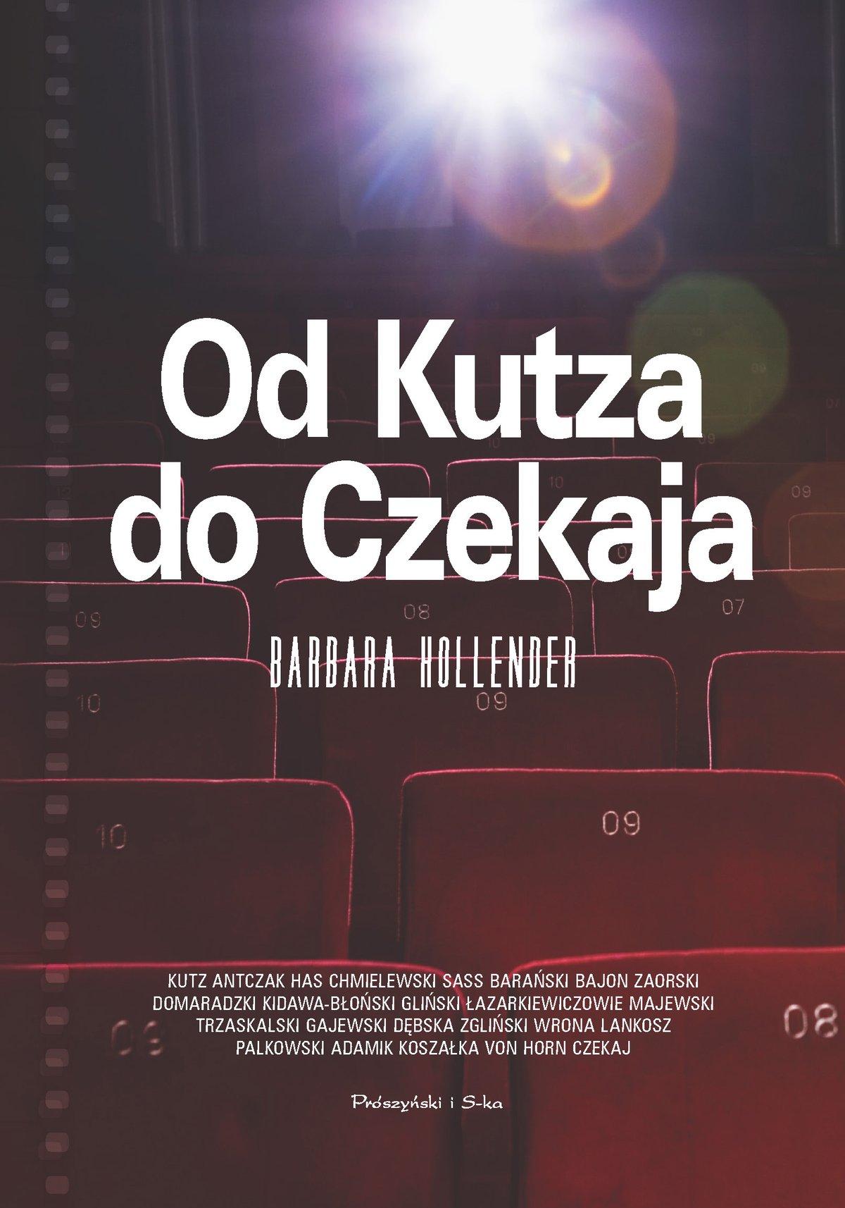 Od Kutza do Czekaja - Ebook (Książka na Kindle) do pobrania w formacie MOBI