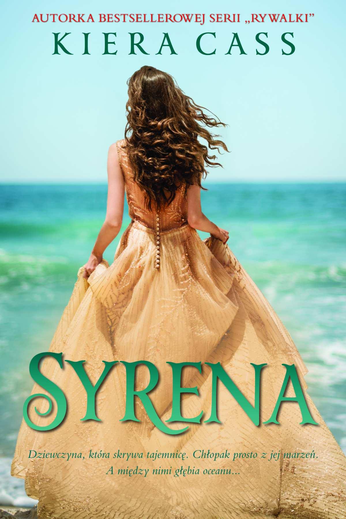 Syrena - Ebook (Książka na Kindle) do pobrania w formacie MOBI