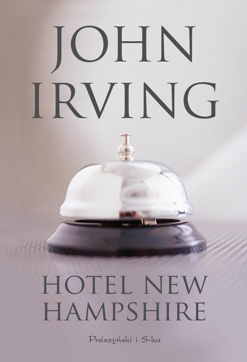 Hotel New Hampshire - Ebook (Książka EPUB) do pobrania w formacie EPUB