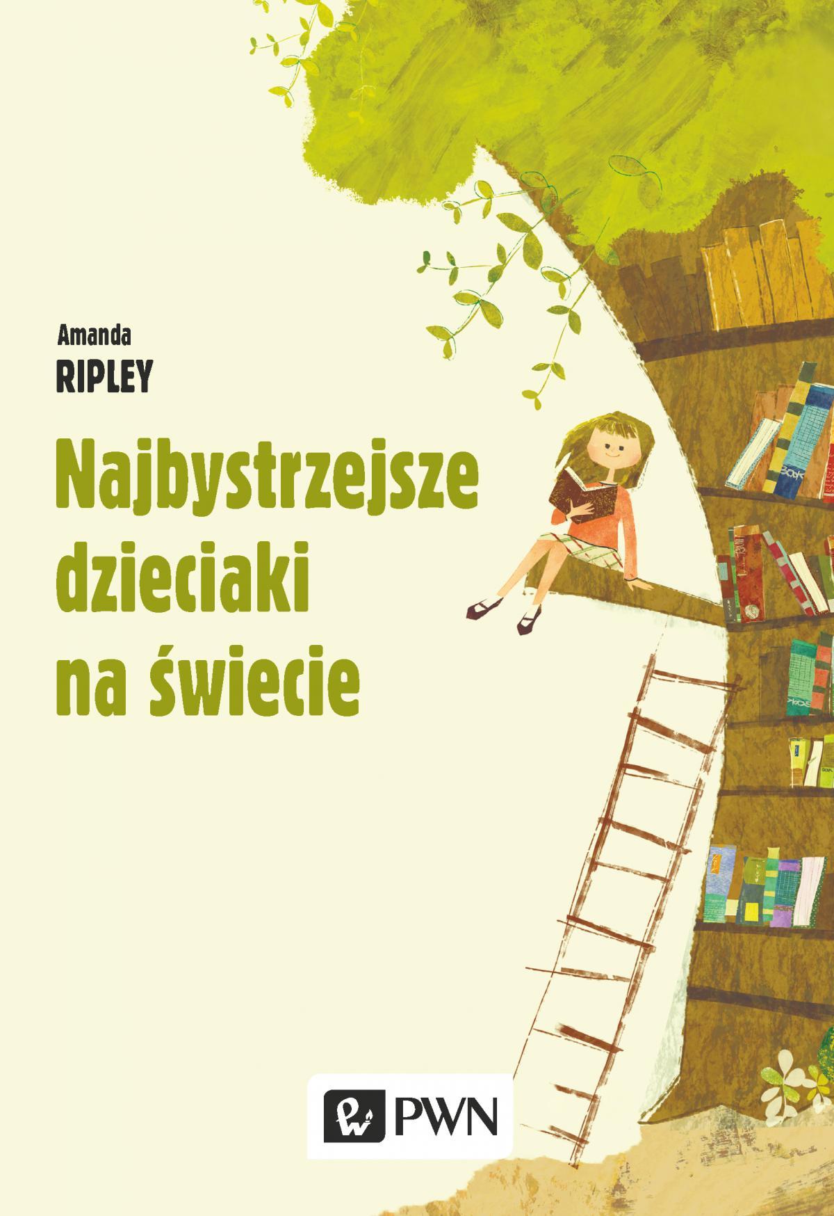 Najbystrzejsze dzieciaki na świecie - Ebook (Książka EPUB) do pobrania w formacie EPUB