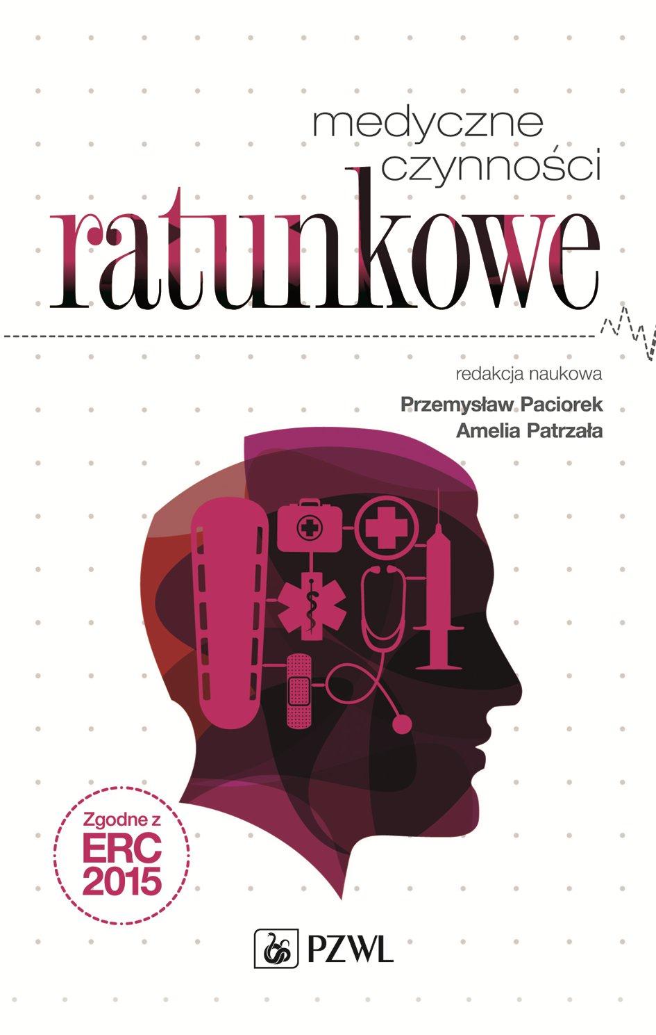 Medyczne czynności ratunkowe - Ebook (Książka EPUB) do pobrania w formacie EPUB